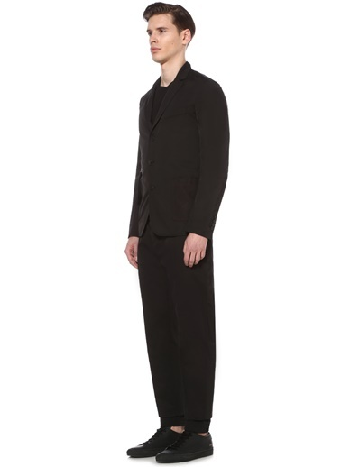 Ceket-Givenchy